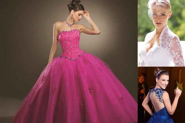 3258b4f21 Vestidos de 15 Anos Como escolher o melhor